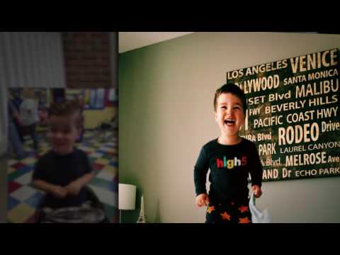 Living with Autism: Jackson's Story