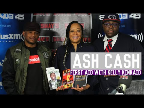 How to Properly Manage Your Money for Financial Freedom with Ash Cash
