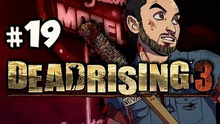 DILDO LAUNCHER - Dead Rising 3 Co-op w/Nova & Sp00n Ep.19 ( Xbox One )