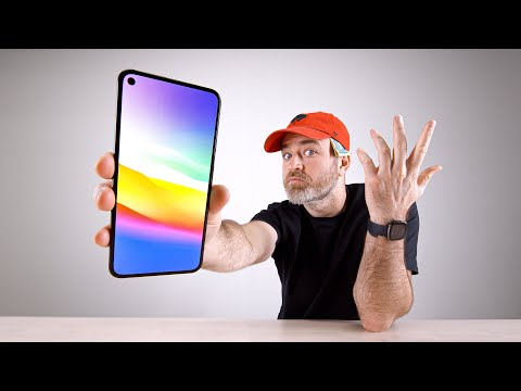 This is My Next Smartphone...