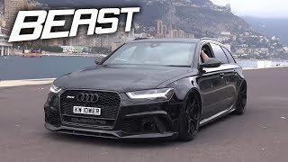 BEST Sounding Wagon EVER! – Audi RS6 C7 Avant Exhaust Sounds (Milltek, Akrapovic  More)