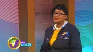 TVJ Daytime Live: Yvonne Wilks - January 17 2020
