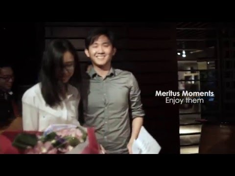Meritus Moments - Surprise honeymoon trip for Ken & Wen Eng
