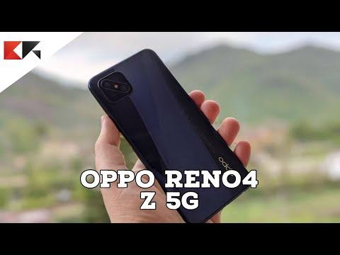 Recensione OPPO Reno4 Z 5G: convincente!