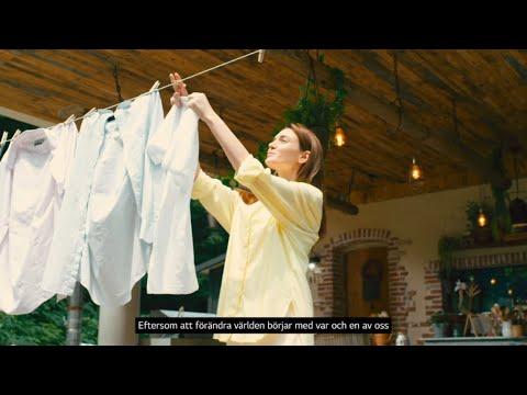 Care For What You Wear - Berättelsen om våra kläder