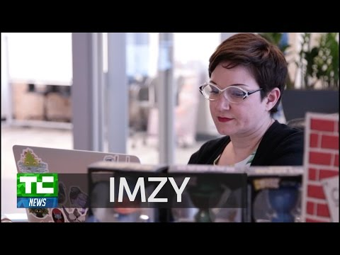 Imzy's building a kinder community
