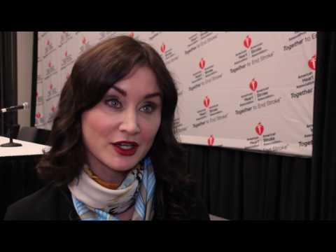 Signs of Stroke in a Child: University of Pennsylvania's Dr. Lori Billinghurst