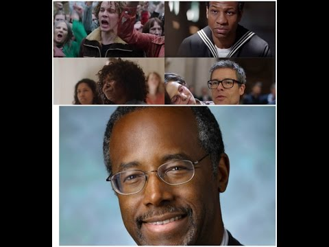 "When We Rise Review| Dr Ben Carson:""Slaves Were Immigrants."""