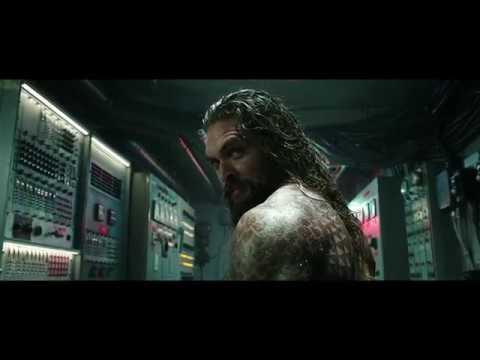 Aquaman - Dos Mundos