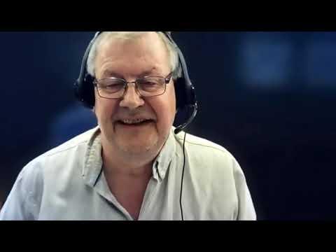 Konsthantering talks #1 Gunnar Renlund