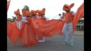 Children's Carnival In Enterprise