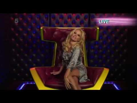 Pamela Anderson - Big Brother UK 2011