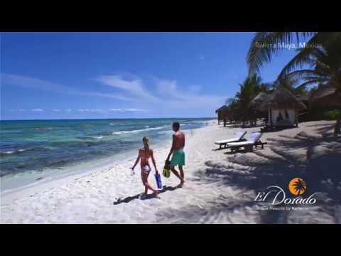 El Dorado Luxury Gourmet Inclusive Adults-Only Resorts in Riviera Maya