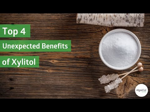 Top 4 Unexpected Benefits of Xylitol