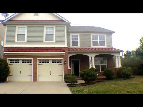 """""""Charlotte  Rental Home""""Move in Video for 13843 Porter Creek  by """"Charlotte  Property  Management"""""""
