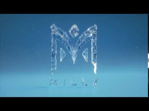Fashion brand Milly's logo freezes up in new campaign by Sagmeister & Walsh