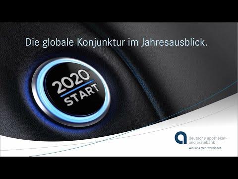Ausblick 2020: Globale Konjunktur