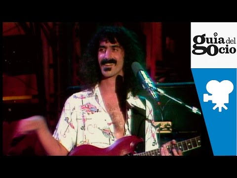 Eat That Question: Frank Zappa in His Own Words - Trailer VOSE