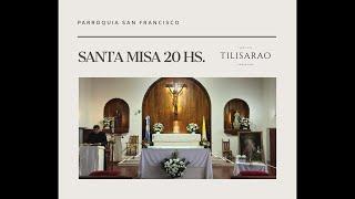 Santa Misa, martes 19 de mayo 2020