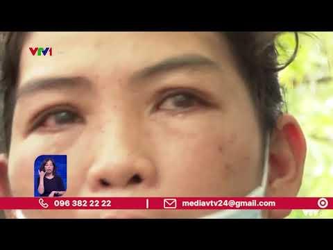 Giọt nước mắt của những người công nhân vệ sinh mội trường bị nợ lương | VTV24
