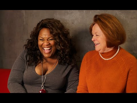 Latonia Moore - interview by Mary Miller