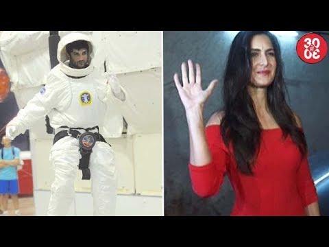 Sushant Starts Prepping For 'Chanda Mama Door Ke' | Katrina Talks About Her Relationship With Salman