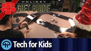 Holiday Gift Guide 2017: Tech for Kids
