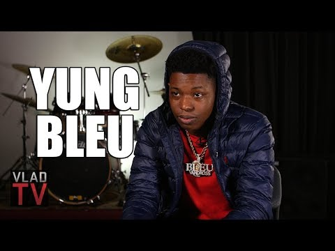connectYoutube - Yung Bleu on Signing to Boosie After Sending DM to Boosie's Brother (Part 2)