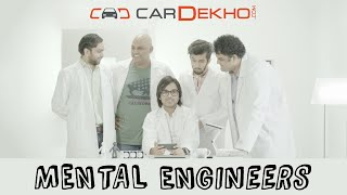 CarDekho.com TV Ad Starring Our Own Employees