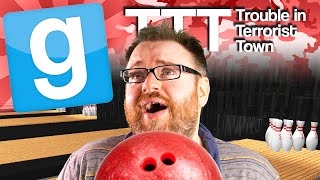 GMod TTT - Yog Bowl (Garry's Mod Trouble In Terrorist Town)