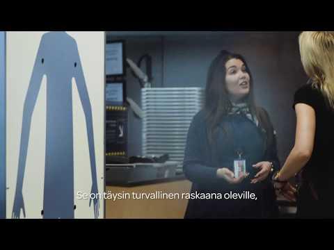 Helsinki-Vantaan lentoaseman terminaali 2:n turvatarkastus on nyt entistä nopeampi. Vuoden alussa otettiin käyttöön uudet turvaskannerit, jotka sujuvoittavat matkalle lähtemistä.