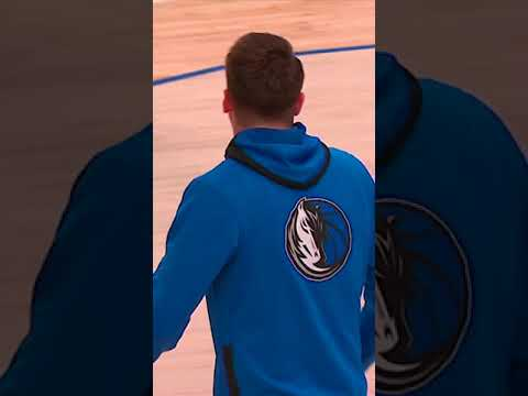 """You Cannot Guard Me"" - Luka Doncic   #Shorts"