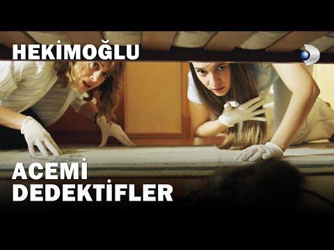İpek ve Zeynep Arçil'in Evine Girdi | Hekimoğlu 19.Bölüm