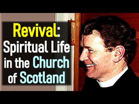 Revival: Spiritual Life in the Church of Scotland - John W  Keddie