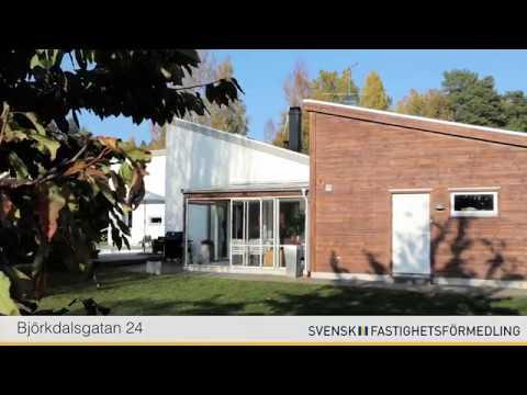 Björkdalsgatan 24, Linköping - Svensk Fastighetsförmedling