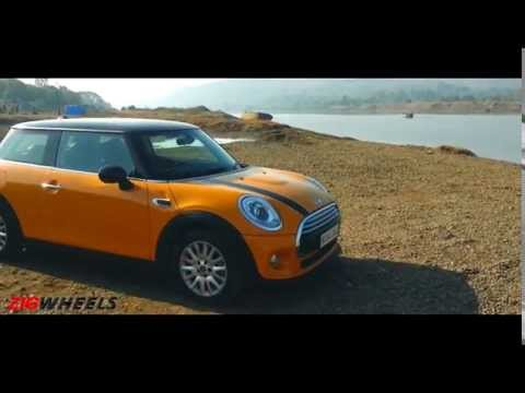 Mini Cooper 3-Door :: Walkaround :: Zigwheels