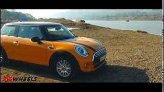 Mini Cooper 3-Door :: Walkaround :: Zigwheels