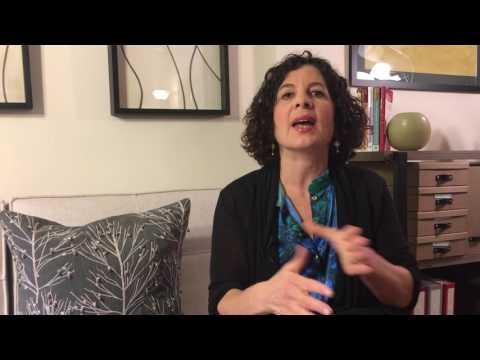 """Organizing with Julie Morgenstern: """"Where do I start?"""""""