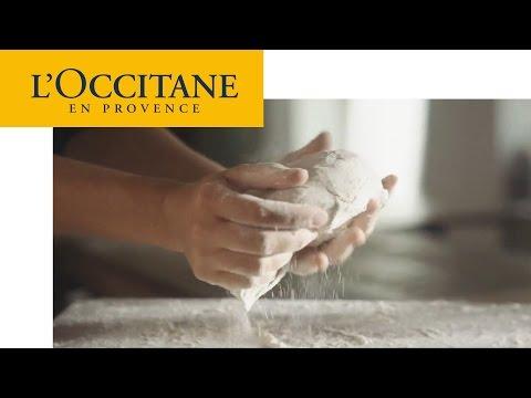 Creating – Shea Butter Hand Cream | L'Occitane