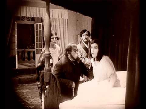 1922 - Nosferatu