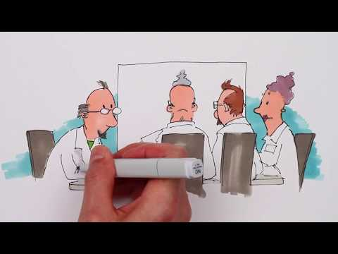 IPF - Läkarmötet