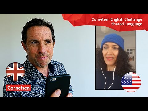 Access English Challenge   Shared Language