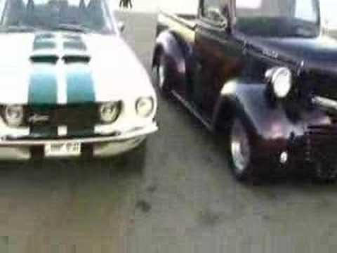 Maltese American Auto Club - Valletta Waterfron 07/07/07pt2