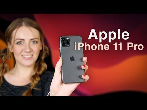 Обзор iPhone 11 Pro: камера, мотор! photo
