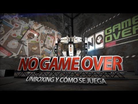 Yo Tenía Un Juego De Mesa TV #9: No Game Over