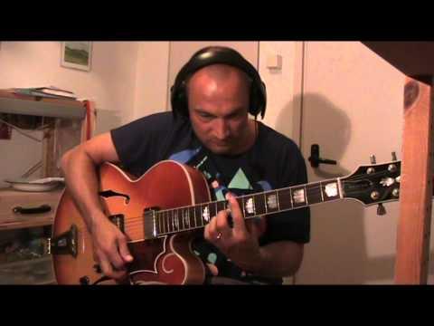 Joe Pass Guitar Style Book