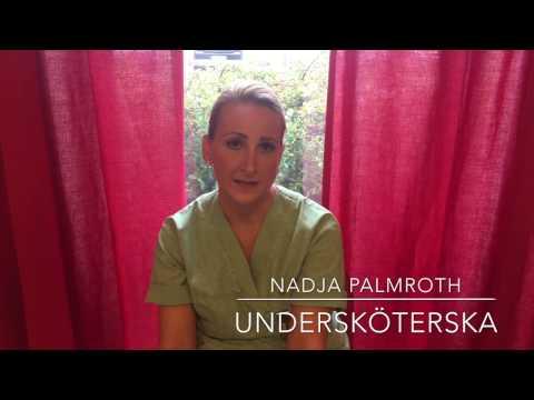 Undersköterska i Södertälje kommun
