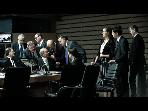 Adults in the room (Comportase como adultos) - Trailer espan?ol (HD)