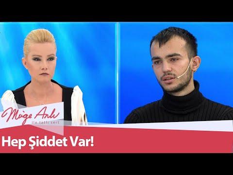 Osman Biçer'in eski eşleri tartışılıyor - Müge Anlı ile Tatlı Sert 26 Şubat 2021
