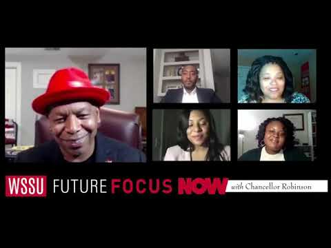 Future Focus Now: What it Means to Lead Today
